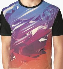Future Graphic T-Shirt