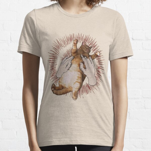 Godspeed You! Cute Cats Essential T-Shirt