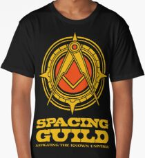 Dune SPACING GUILD Long T-Shirt