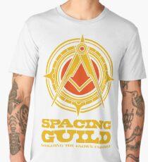 Dune SPACING GUILD Men's Premium T-Shirt
