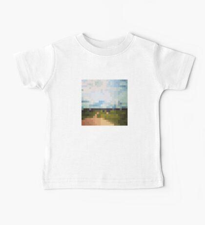 Digital Landscape #6 Kids Clothes
