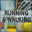 Running & Walking by Tara  Turner