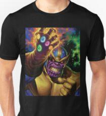 Marvel Infinity War T-Shirt