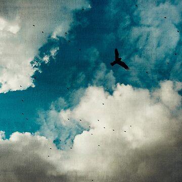 Same Old Sky by DyrkWyst