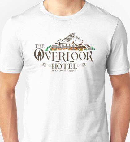 Overlook Hotel - Der glänzende Winter T-Shirt
