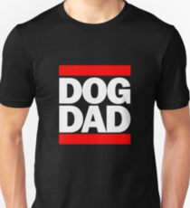 It's Like This DOG DAD RUN DOGGY RAP Cool, Clever T-Shirt  T-Shirt