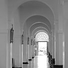 St Benet's Hall by nastruck