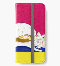 Cravings iPhone Wallet