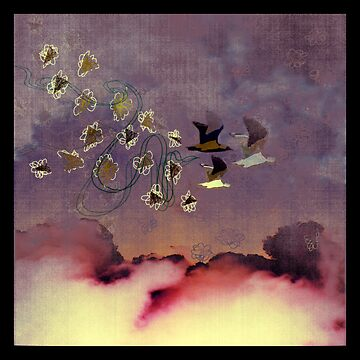 the birdies by simonefrances