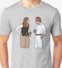 Annie Hall Woody Allen Unisex T-Shirt