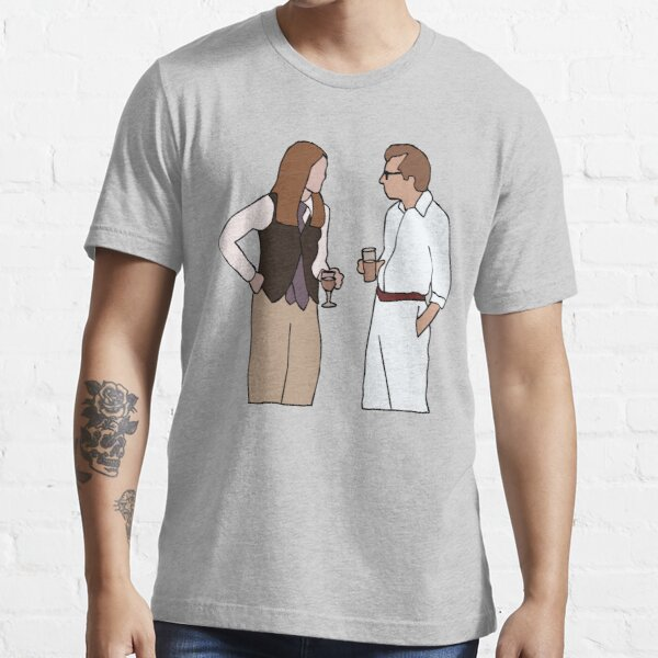 Annie Hall Woody Allen Camiseta esencial
