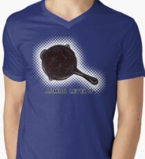 Armor level 9 - the frying pan ! T-Shirt