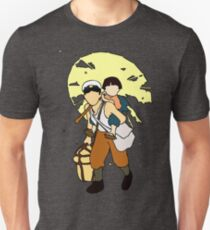 Grave of the fireflies Unisex T-Shirt