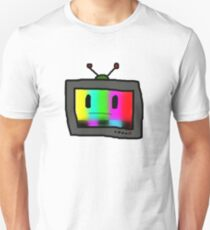 Television... Confusion? T-Shirt