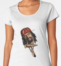 Thizz merchandise  Women's Premium T-Shirt