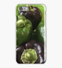 Brussel sprouts  iPhone Case/Skin