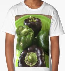 Brussel sprouts  Long T-Shirt