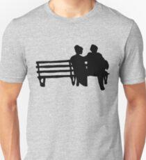 Manhattan Woody Allen T-Shirt