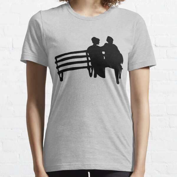 Manhattan Woody Allen Camiseta esencial