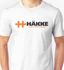 Camiseta ajustada DinosRAWR Destiny Juego Hakke Unapologetic