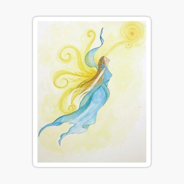 Fairy's Dream  Sticker