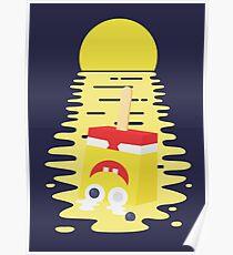 Spongeice Bobcream Poster