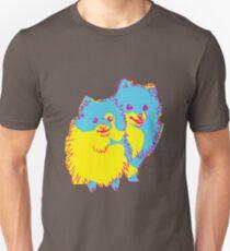 Pomeranians T-Shirt