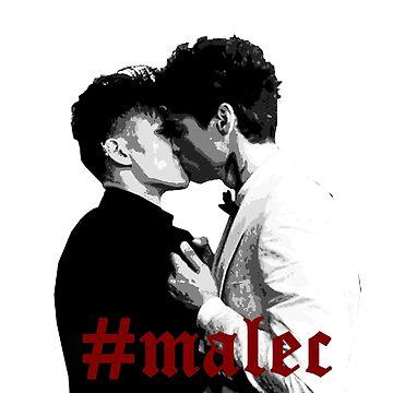 Malec by luisdfg
