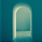 Luminous Doorway by makarmusic