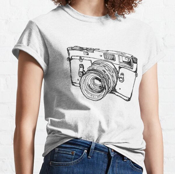 Film Classic T-Shirt