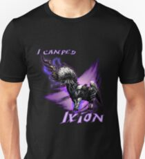 I Camped Ixion Merchandise T-Shirt