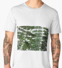 Overlap. Men's Premium T-Shirt