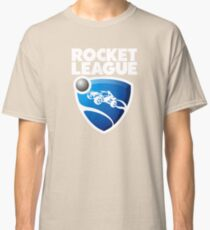 Rocket League Logo Classic T-Shirt