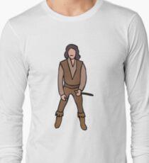 The Princess Bride Inigo Montoya Long Sleeve T-Shirt