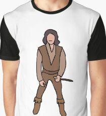 The Princess Bride Inigo Montoya Graphic T-Shirt