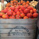 Apples by AndreaBelanger