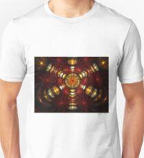 Spherical Gems Scepter  T-Shirt