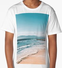 Beach Shore Long T-Shirt
