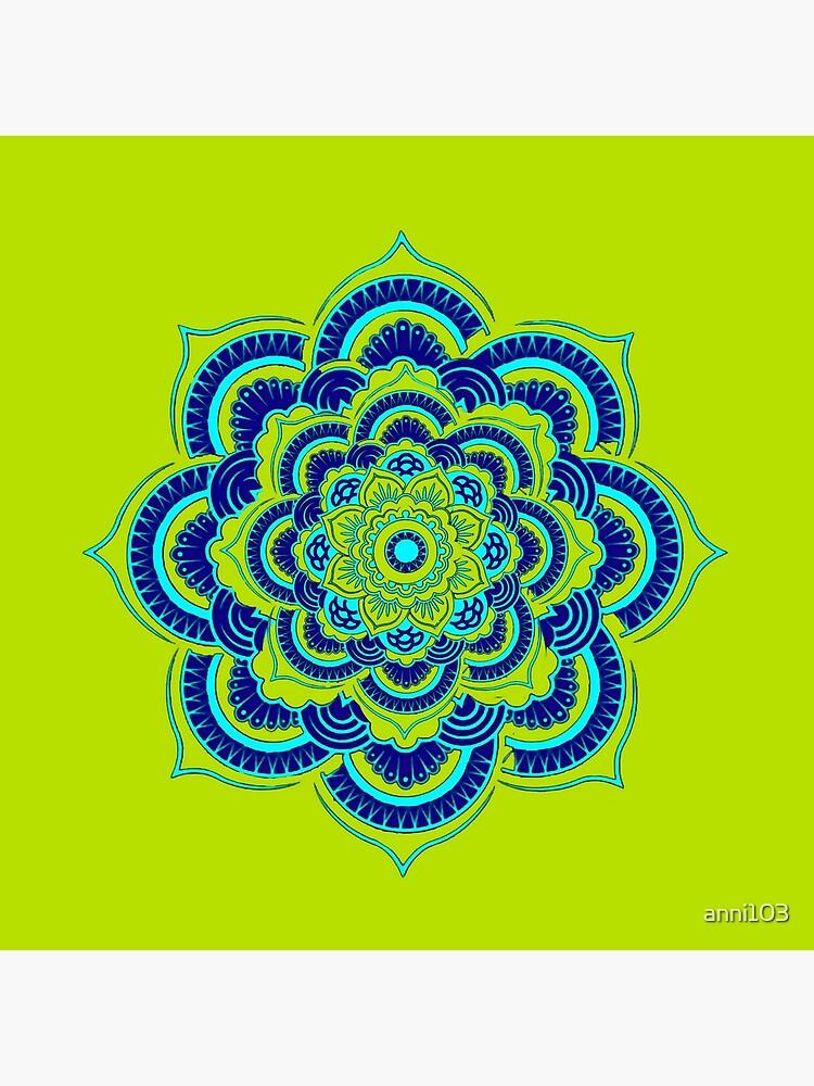 Namaste Olive version by anni103