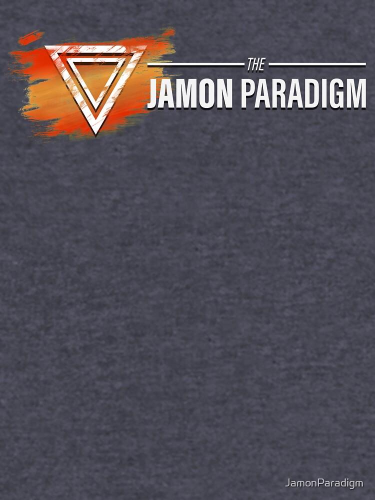 Jamon Long Logo by JamonParadigm