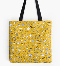 Vegetables - yellow - Tote Bag
