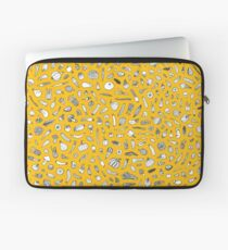 Vegetables - yellow - Laptop Sleeve