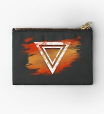 Jamon Paradigm Icon Zipper Pouch