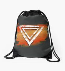 Jamon Paradigm Icon Drawstring Bag