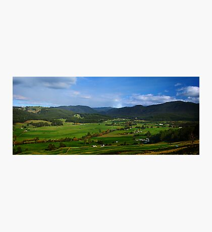 I Can See Forever... Gunns Plains Photographic Print