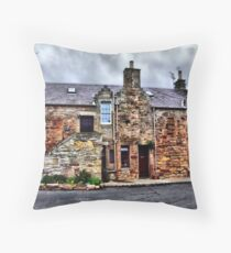 crail Throw Pillow
