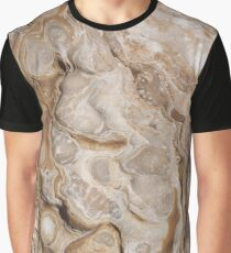 Marble Mountain Graphic T-Shirt