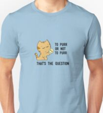 To purr T-Shirt