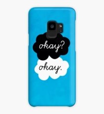 The Fault in Our Stars  Case/Skin for Samsung Galaxy