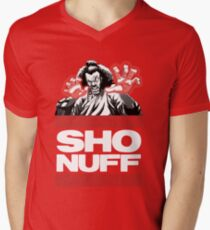 Sho Nuff old school  T-Shirt